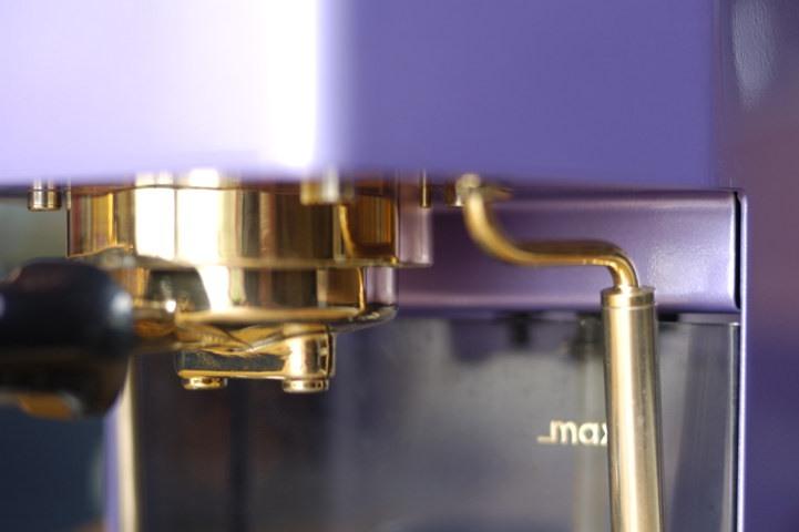 Austin Powers • Gaggia Classic espressomachine revisie